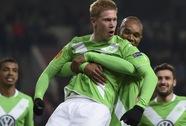 Sao cũ Chelsea tỏa sáng, Wolfsburg tiếp tục gây sốc ở Europa League