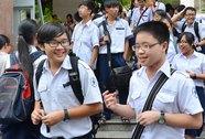 Tuyển sinh lớp 6: Trường quốc tế cũng không được thi đầu vào tiếng Anh