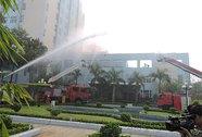 Quyết liệt phòng chống cháy nổ, tai nạn lao động