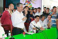 Kiến nghị Thủ tướng về việc nhận trợ cấp BHXH một lần