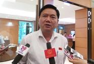 Bộ trưởng Thăng: Sớm nhất năm 2018 xây sân bay Long Thành