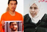 IS đòi thả nữ tù binh đánh bom liều chết trước hoàng hôn