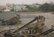 Đà Nẵng: Tháng 4, quyết số phận các mỏ đá ở Phước Tường