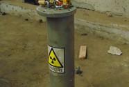 Truy tìm nguồn phóng xạ nguy hiểm