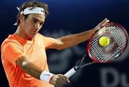 Federer ngược dòng trước Verdasco, giành vé tứ kết ATP Dubai