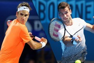 "Federer bị ""sốc"" trước thềm Indian Wells Masters"
