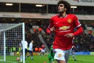 Man United ngược dòng, vào tứ kết FA Cup gặp Arsenal