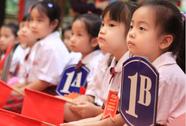 TP HCM: Không được dạy thêm cho trẻ trước khi vào lớp 1