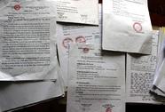 11 tiền án, tiền sự còn giả thương binh nhiễm chất độc