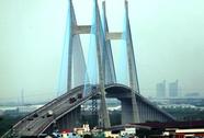 Cây cầu biểu tượng của TP HCM sắp sập?