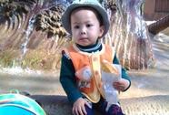 Bé trai 3 tuổi mất tích bí ẩn