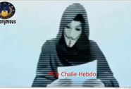 Hacker Anonymous tuyên chiến với chủ nghĩa khủng bố