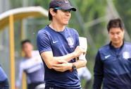 """""""Mourinho châu Á"""" quyết đánh bại thầy trò Miura"""