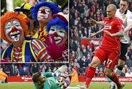 Skrtel chế giễu án phạt của FA như trò hề