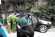 Vụ cặp nam nữ chết trong ô tô: Đình chỉ điều tra vụ án