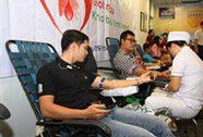 Công ty Sanofi Aventis Việt Nam hiến máu nhân đạo