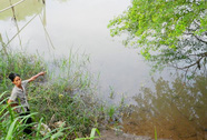 Vụ giết người ném xác xuống sông: Hung thủ đã ra đầu thú