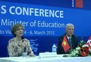 Hợp tác giáo dục giữa Đan Mạch và Việt Nam