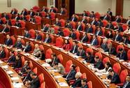 Hội nghị TƯ 10 thực hiện công tác nhân sự cấp cao của Đảng, Nhà nước