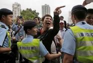 Hồng Kông căng thẳng vì tiểu thương Trung Quốc