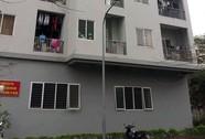 Hà Nội: Ở nhà một mình, bé 5 tuổi rơi từ tầng 6 xuống đất