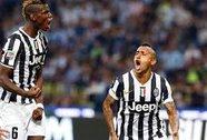 Lịch THTT: Đại chiến Juventus - Inter Milan