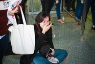 """""""Fan"""" Việt khóc ròng khi gặp sao Hàn: Chuyện cũ nói mãi!"""