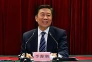 Phó Chủ tịch Trung Quốc vào tầm ngắm chống tham nhũng?