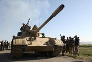 Mỹ chuẩn bị tấn công IS tái chiếm Mosul