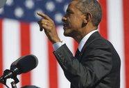 Ông Obama cảnh báo từ bỏ đàm phán hạt nhân với Iran