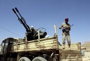 Giao tranh dữ dội ở biên giới Ả Rập Saudi - Yemen