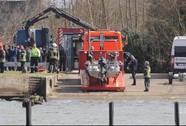 Bỉ: Bị truy tố tội hiếp dâm, chính trị gia tự tử