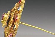 """Đầy vàng ngọc trong mộ của """"nữ siêu nhân"""" Trung Quốc"""