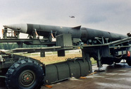 Mỹ triển khai tên lửa nhắm vào Nga?