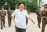 """Triều Tiên xác nhận """"xử tử Bộ trưởng Quốc phòng"""""""