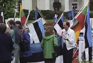 Nga xét lại tính hợp pháp 3 nước Baltic