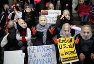 Israel - Mỹ hục hặc, Iran đắc lợi