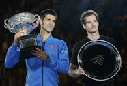 Djokovic và Murray bất hòa sâu sắc sau chung kết Úc mở rộng
