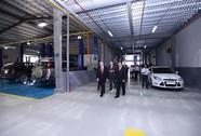 Ford Việt Nam khai trương đại lý ủy quyền mới tại Bình Dương