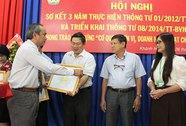 Khánh Hòa: Mỗi năm có trên 1.000 đơn vị đạt chuẩn văn hóa