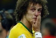 """David Luiz gây """"bão mạng"""" khi có tên trong đội hình tiêu biểu FIFA"""