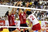 Thông tin LVP Bank mất ngôi, cúp vô địch về Triều Tiên