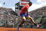 Nadal, Murray vào vòng 4, Serena thoát hiểm ngoạn mục trước Azarenka