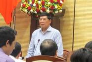 """Chặt cây xanh: Lãnh đạo Hà Nội nhận lỗi và """"nợ"""" 21 câu trả lời"""