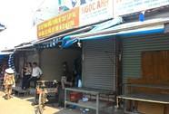 UBND tỉnh Khánh Hòa không chấp nhận giữ chợ Đầm Tròn