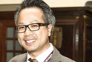TRƯƠNG VIẾT LỘC: Dấu ấn Việt ở Harvard