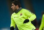 """Luis Suarez: """"Thích nghi cuộc sống mới tại Barca thật tuyệt"""""""
