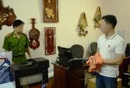 Nguyễn Xuân Diện lừa đảo XKLĐ hơn 1 tỉ đồng