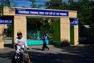 Trường quốc tế nhận nuôi dạy miễn phí nữ sinh bị bạn đánh