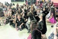 Nhiều phụ nữ làm nô lệ tình dục ở Malaysia
